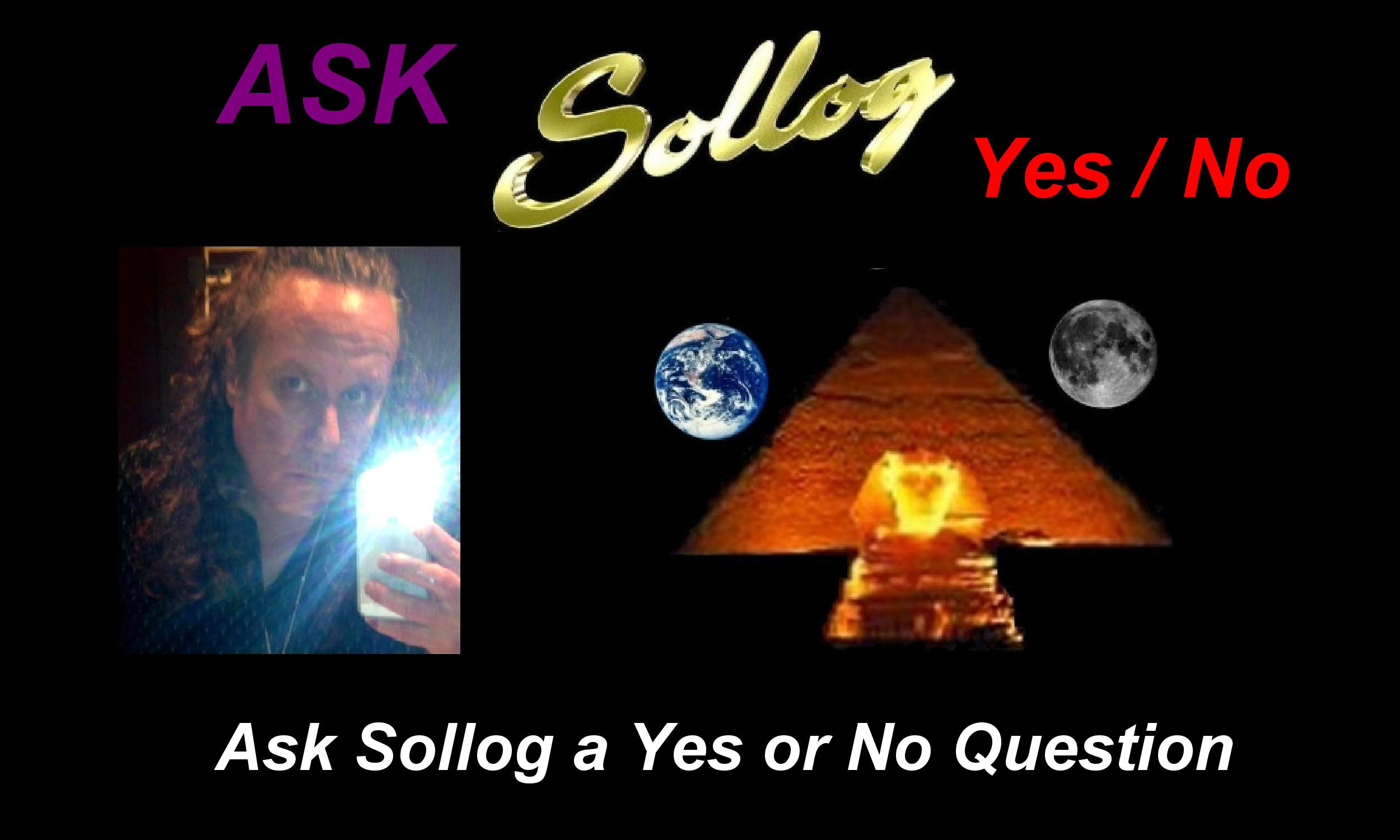 Ask Sollog a Question