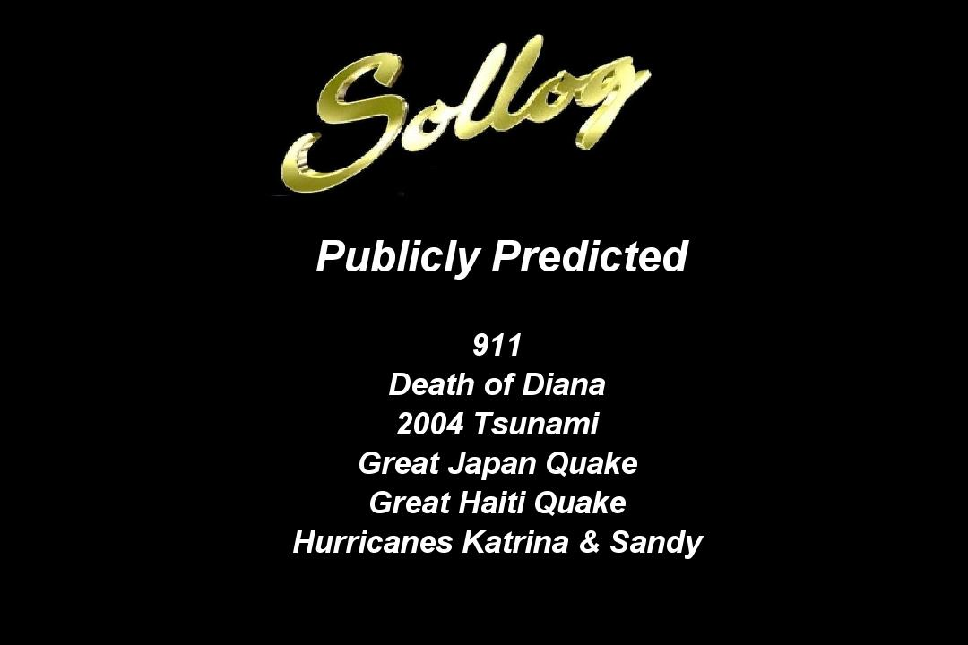 Sollog Predictions