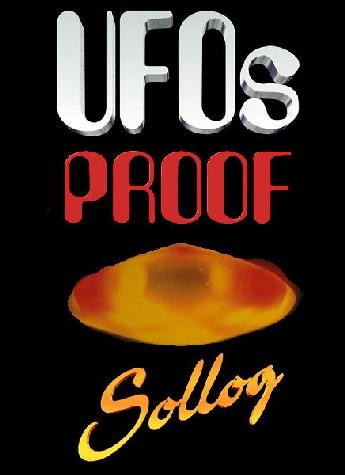 UFOS The Proof